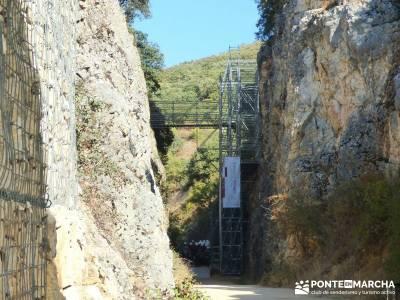 Yacimientos Atapuerca - Sierra de la Demanda; sitios para visitar en madrid;hiking